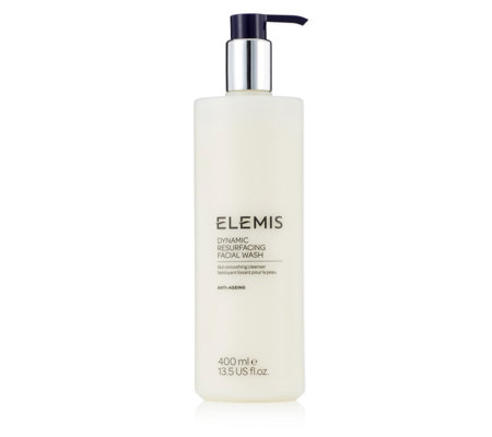 Elemis Dynamic Resurfacing Facial Wash 400ml