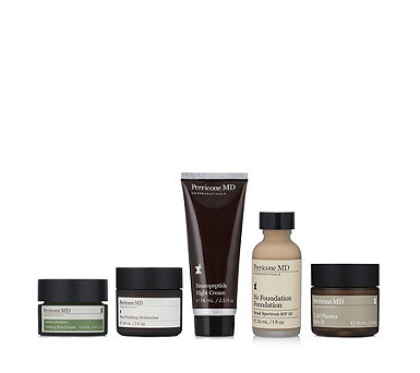 Perricone 5 Piece Skincare Heroes Collection - 229831