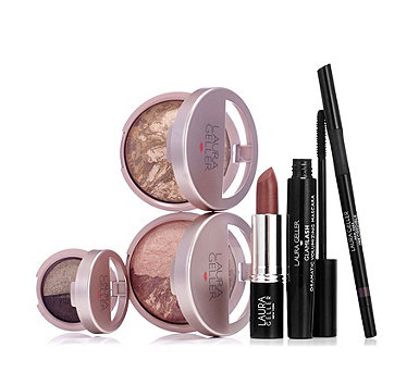 Laura Geller 6 Piece The Jewel Box Make-up Collection - 232131
