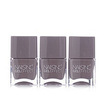 Nails Inc Porchester Square Trio - 232731
