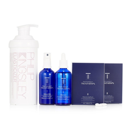 Philip Kingsley Tricho & Treatment Collection