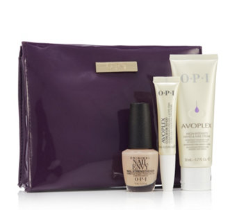 OPI 3 Piece Never Be Without Essentials Kit - 229432
