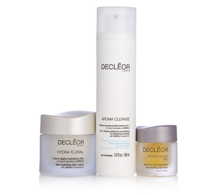 Decleor 3 Piece Must Have Collection