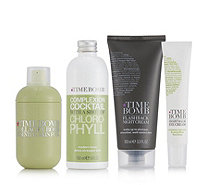 Lulu's Time Bomb 4 Piece Supersize Complete Skincare Collection - 234832