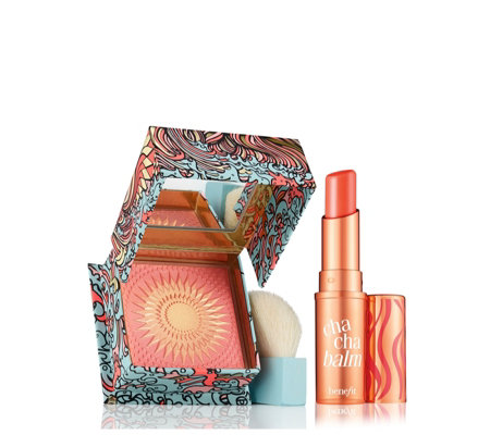 Benefit 2 Piece Galifornia Glow Collection