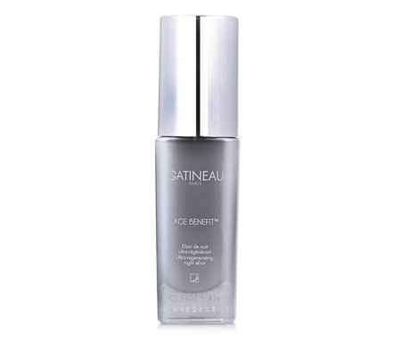 Gatineau Age Benefit Ultra Regenerating Elixir 30ml