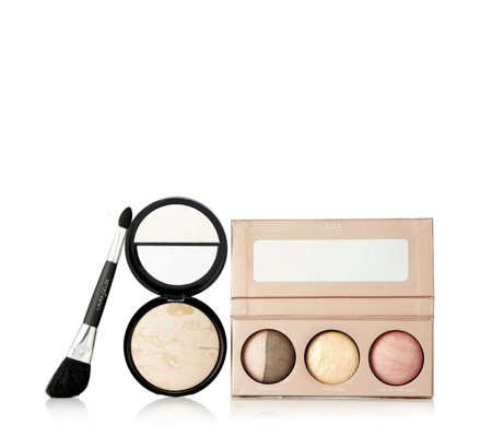 Laura Geller 5 Piece Get Ready-n-Go Flawless Face Palette