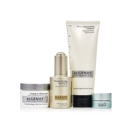 Algenist 4 Piece Anti-Ageing Discovery Skincare Kit