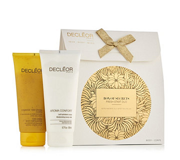 Decleor Breast Cancer Care Fresh Start Duo - 228735