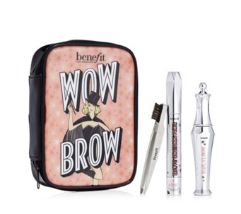 Benefit 3 Piece Brow Taming Treats - 233035