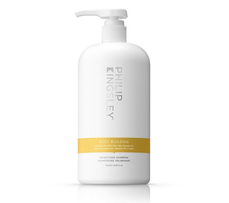 Philip Kingsley Body Building Shampoo 1 Litre