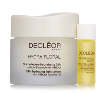 Decleor Hydra Floral 24 Hour Cream 50ml - 203437