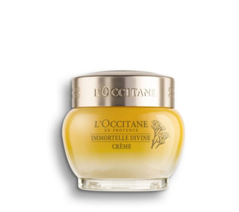 L'Occitane Immortelle Divine Cream 50ml - 205837