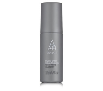 Alpha-H Liquid Laser Cleansing Oil - 208137
