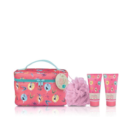 Disney Tinkerbell Travel Gift Set