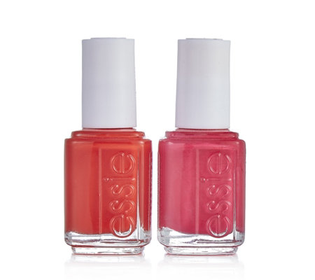 Essie Trend Sports Luxe Duo