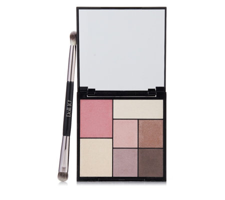 Doll 10 Face & Eye Palette