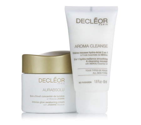 Decleor Aurabsolu Laser Effect Day Cream 50ml
