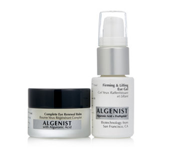 Algenist 2 Piece Intensive Eye Skincare Collection - 212738