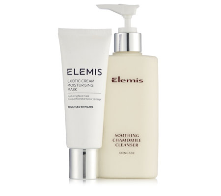 Elemis Breast Cancer Care Soothe & Hydrate Skin Duo