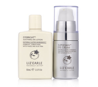 Liz Earle Superskin Eye Cream 15ml - 232138