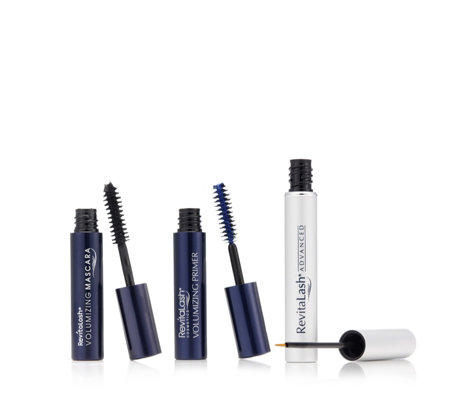 Revitalash 3.5ml Advanced Conditioner & 3ml Primer Mascara Collection