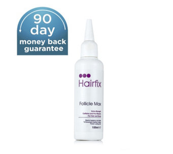 Hairfix Follicle Max Leave In Hair Treatment 100ml - 208739