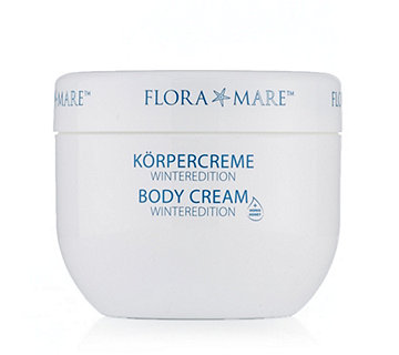 Flora Mare Winter Body Cream 500ml - 210039