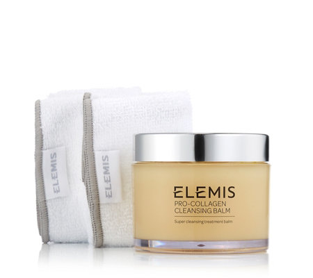 Elemis Supersize Pro-Collagen Cleansing Balm 200g