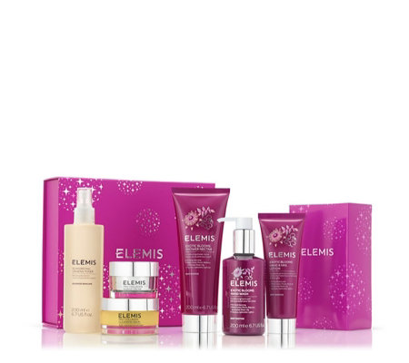 Elemis The Gift Of Gorgeous Skin 6 Piece Collection