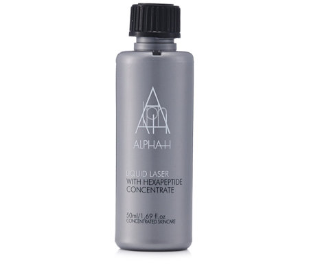 Alpha-H Liquid Laser Supersize Concentrate Serum Refill 50ml