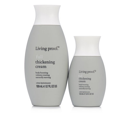Living Proof Home & Away Full Thickening Cream