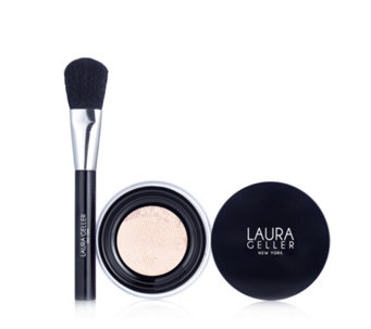 Laura Geller Filter Fix Baked Correcting Setting Powder - 231041