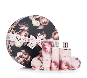Baylis & Harding Hat Box Bath & Body Gift Set - 233342