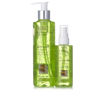 SBC 2 Piece Echinacea Gel Home & Away