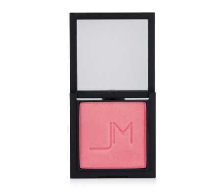 Jay Manuel Beauty Soft Focus Powder Blush