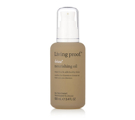 Living Proof No Frizz Oil 100ml