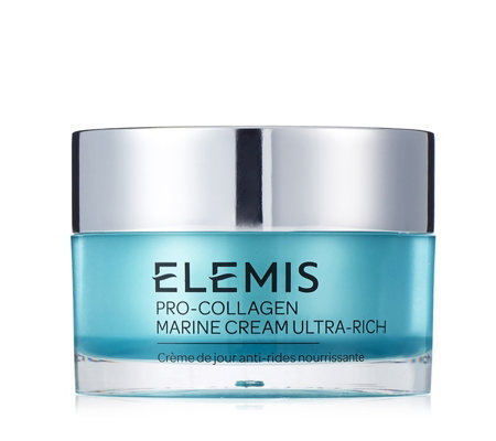 Elemis Pro-Collagen Marine Cream Ultra Rich 30ml