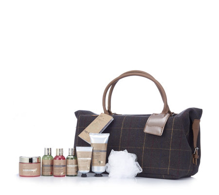 Baylis & Harding Fuzzy Duck Weekend Bag & Bodycare Set