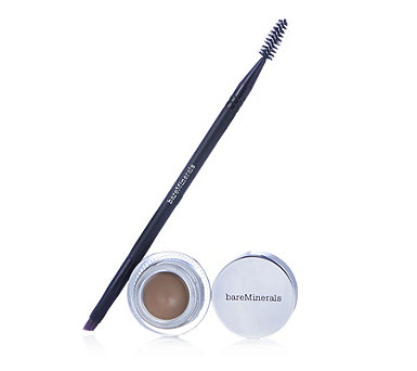 bareMinerals Brow Master Satin Brow Gel & Brush - 228046