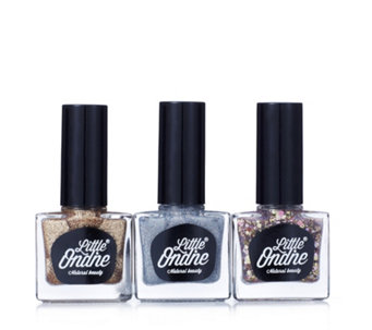 Little Ondine 3 Piece Special Effects Nailcare Collection - 214247