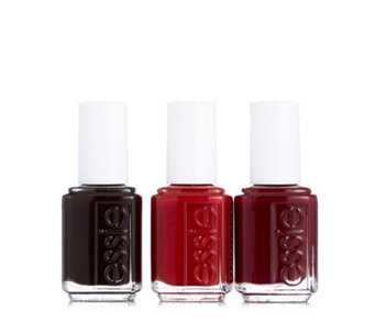 Essie 3 Piece Valentines Classic Collection - 231148