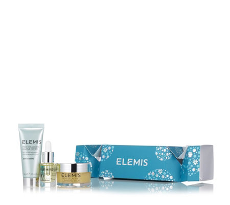 Elemis Christmas Cracker