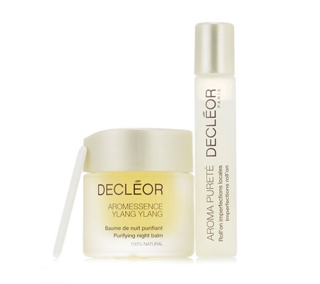 Decleor 2 Piece Ylang Ylang Rebalance Collection