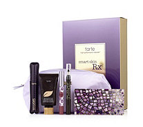 Tarte 5 Piece Smart Skin Rx Cosmetics Collection & Bag - 216349
