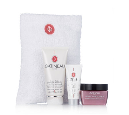 Gatineau 3 Piece Radiant Skin Collection