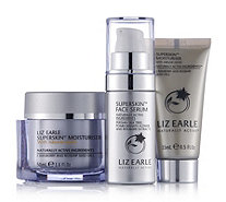 Liz Earle 3 Piece Superskin Collection - 232249