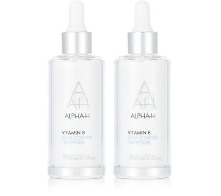 Alpha-H Supersize Daily Vitamin Serum Duo