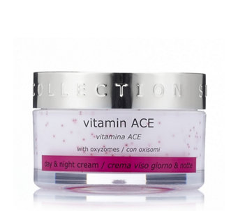 SBC Vitamin ACE Day & Night Cream 100ml - 205551