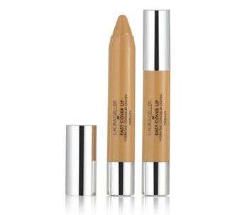 Laura Geller Easy Cover Up Hydrating Concealer Crayon Duo 3.8g - 207751